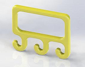 bagholder 3D printable model