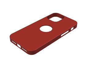 iPhone 12 Mini Case 3D print model
