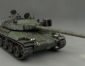 AMX 30 3D PBR