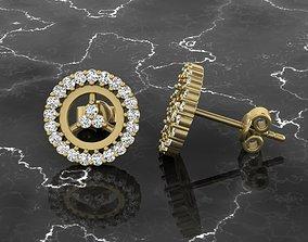 3D print model Jewelry Earring jewel