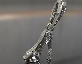 Shoe C0-3010099 3D printable model