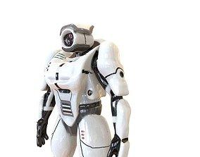 Robot K99 3D model