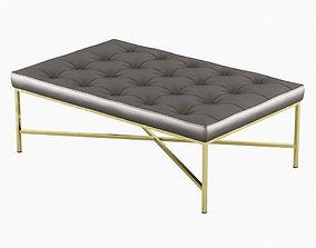 3D model Pouffe Furniture 2044
