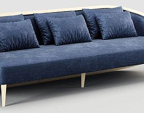 Marc de Berny Kokoon Sofa 3D model