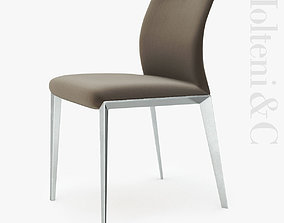 Molteni C Dart Chair 3D