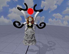 The Gorgon 3D