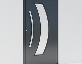 Aluprof MB 86 Drzwi panelowe 008 M 0457 3D