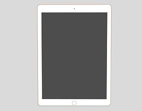 iPad Pro 3D