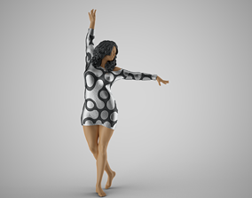 Reach out and Touch 3D printable model