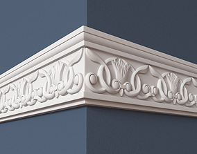 Frieze classical 3D