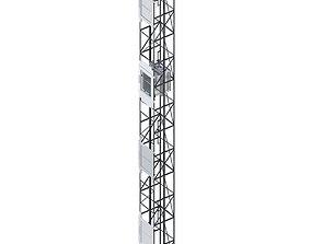 Lift Vector-Best-Baltic 3D model