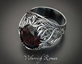 Ring for the King 3D print model