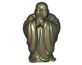 3D printable model Maitreya women