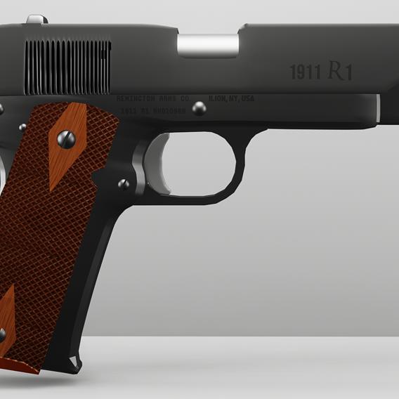 Remington 1911