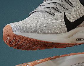 VR / AR ready Nike shoe 3d model