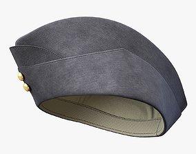 3D model Glengary Hat