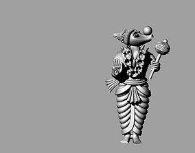 3D printable model varaha bhagwan