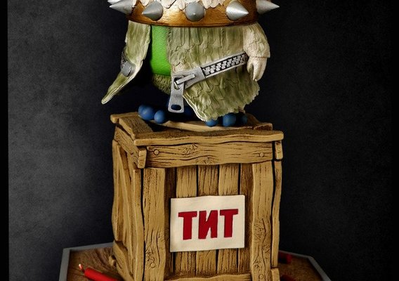 Owlpheus Angry Birds Movie 02