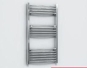 Towel Heater 03 3D model
