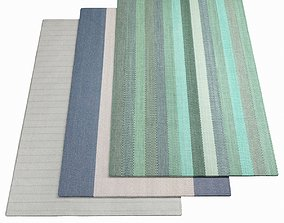 3D new FABULA LIVING Carpet for variations 40