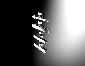 door handles Olivari 3D