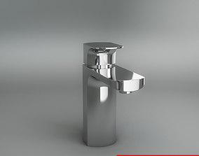 3D model Tap Mixer wash