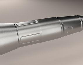 Rockets 1 3D model