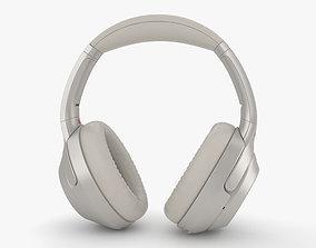 3D model Sony WH-1000XM3 Silver