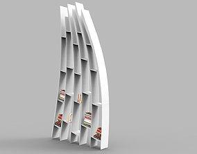 3D asset Shelf new