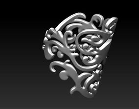 Fairy Ring 3D printable model