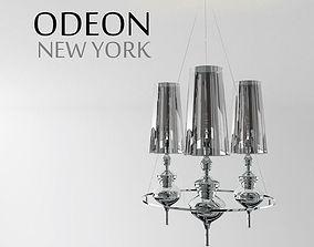 Odeon New York 3D