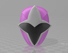 Power Rangers Shuriken Sentai 3D printable model 3
