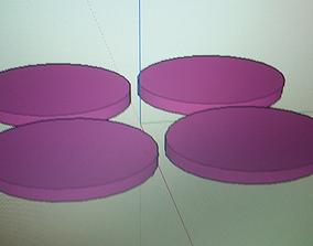 beetroot 3D printable model
