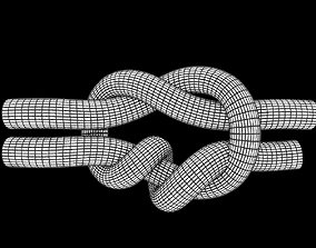 3D asset surgeons knot