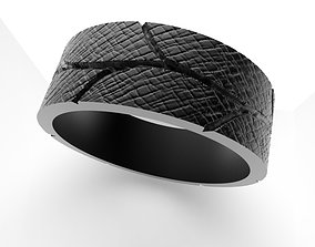 second skin 3D print model