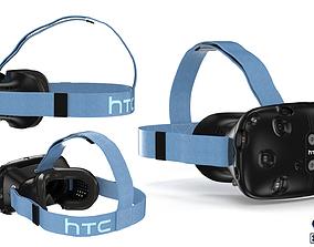 HTC Vive - Element 3D
