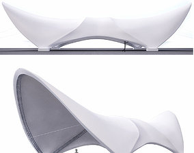 Espace Duo tent 3D