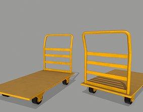 3D model Trolley