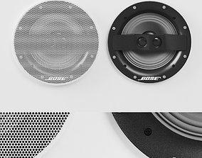 Bose Ceiling Speaker 3D model