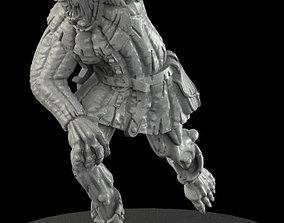Medieval Ghoul 1 3D printable model