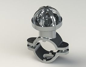 Mechanical Part 3D cad