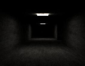 3D model Passage Horror