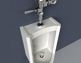 Urinal 3D