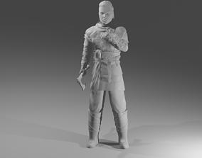 3D printable model Assassins creed Valhalla Eivor