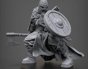 Norse Warrior 3D printable model