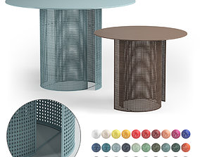 Arena Table by iSimar 3D