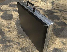 3D model Briefcase USSR