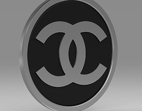 models Chanel model