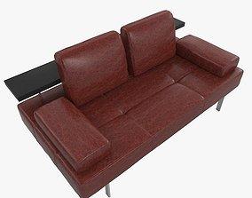 3D Sofa Rolf Benz Dono