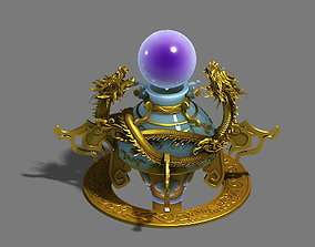 Imperial - Decoration Dragon Ball 3D